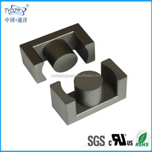 ETD29 Ferrite Core/Soft Ferrite Core Of ETD in Mn-Zn PC40 For Transformer
