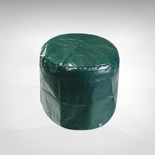 outdoor waterproof cover round bbq grill cover
