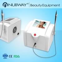 Portable High Frequency Spider Vein Removal Machine/ Facial Technology