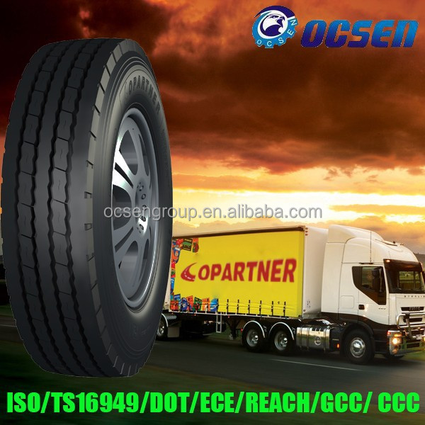 2016 hot selling radial truck tires r22.5 tbr guangzhou