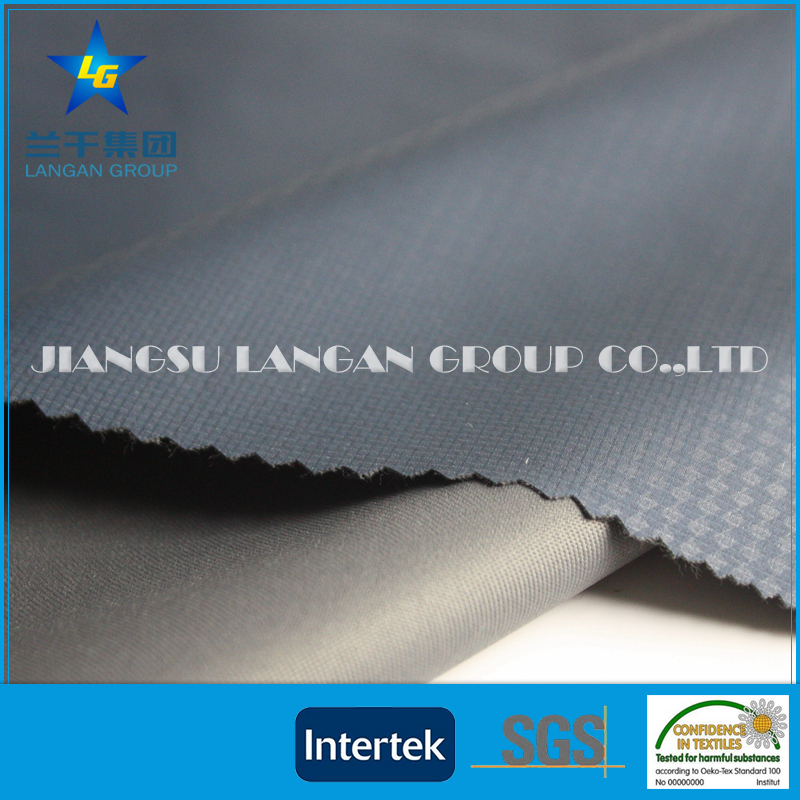 customized environment fashion garment 100%polyester twill