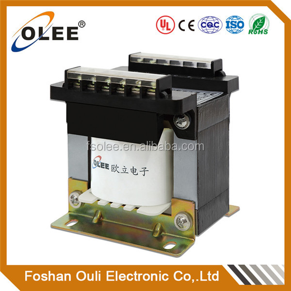 EI series electric power transformer single phase current transformer