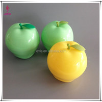 100ml PP apple shaped perfume bottle