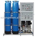 Reverse Osmosis Water Filter System / RO Water Purification Equipment