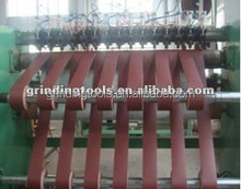 coated abrasive diamond sanding belts