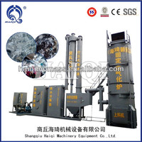 HQ New high efficiency biomass gasification power plant for gas supply/vertical wind generator