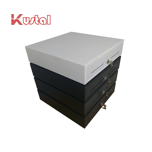 KST-410R POS Cash Register Box Cash Drawer