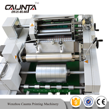 PVC Professional Carton Box window Patching Machine For Sale