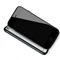 Fancy new coming soft handling clear pc back mobile phone case for iPhone 6