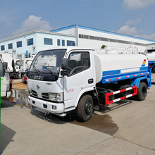 Dongfeng road sprinkler, water truck, sprinkler with good price for sale