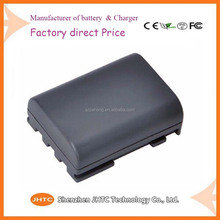 for Canon NB-2LH Battery - for Canon Digital Rebel XT, XTi, EOS 350D, Kiss Digital N,for Canon Powershot G7, S30, S50, S