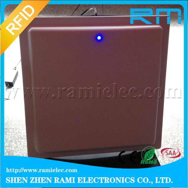 Quality hot-sale new fixed uhf rfid reader