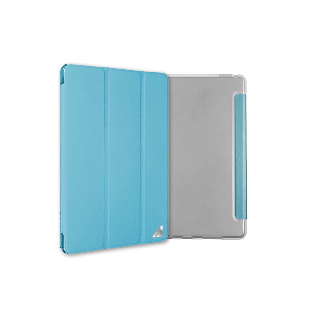 EXCO Wholesale alibaba Flip PU Leather without-Smart-wakeup unbreakable protective Cover Case For <strong>iPad</strong> pro 9.7''