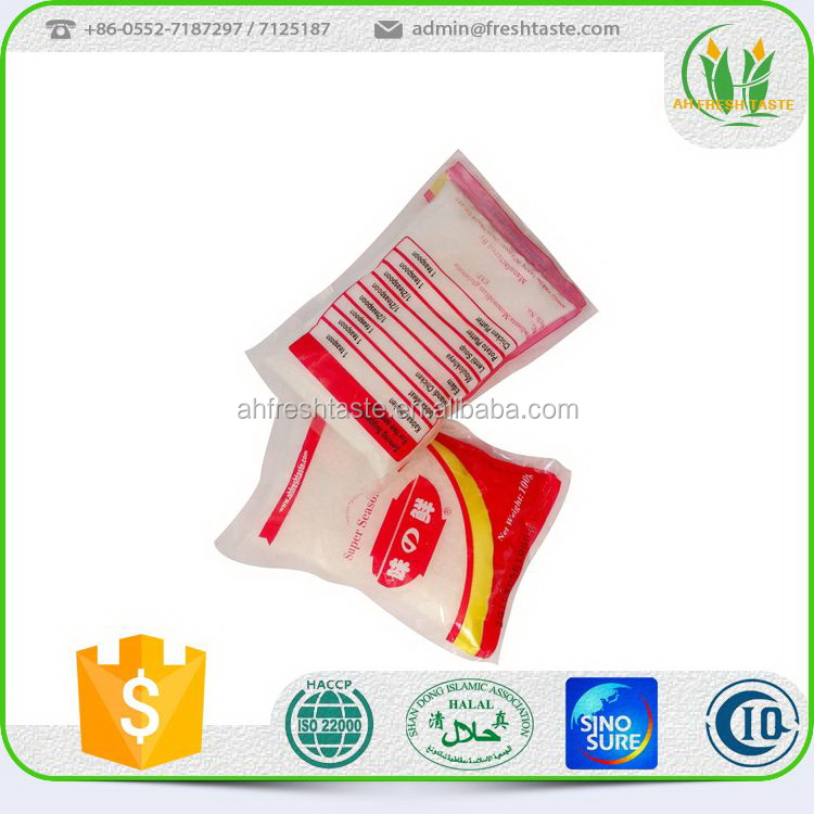 Cheap price custom special discount contain msg halal beef stock cube