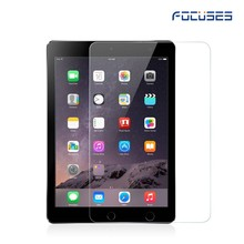 "9H HD Tempered Glass Screen Protector For iPad 2 3 4 Air 2 Pro 9.7"" Air2 0.4mm 9H Toughened Protective Glass Film"
