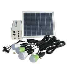 Wholesale 20w solar panel for South America market solar panel installation kit
