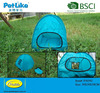 agility play tunnel for cats dogs pets outdoor play tunnel cat house tunnel