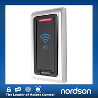 Rfid Door Access Control Manual Nfc Oem Smart Card Chip Reader