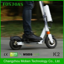 New products airwheel z3 light weight scooter folding electric bike