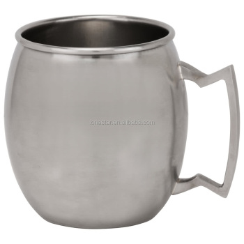 2018 best sell stainless steel 16oz Mug