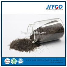 Chinese Market High Quality Brown Fused Alumina On Sale Abrasive Blasting Material