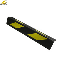 EVA soft edge wall guard drywall corner guards for parking lot