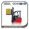 Electric Forklift Truck, Max3.5Ton, 6M