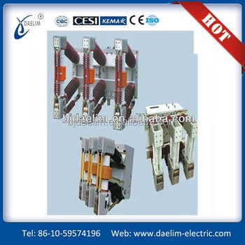 ZN85-40.5 type indoor ac 380v circuit breaker