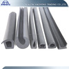 finely processed rubber components