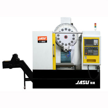 JASU Vertical CNC milling Machine Center V-600Z