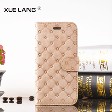 Newly Leather mobile phone case for apple iphone 5s case,for iphone 5 case