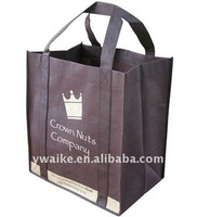 non woven pp 6bottle wine bag