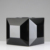 Luxury Black K9 crystal Glass Geometric Candle Holder