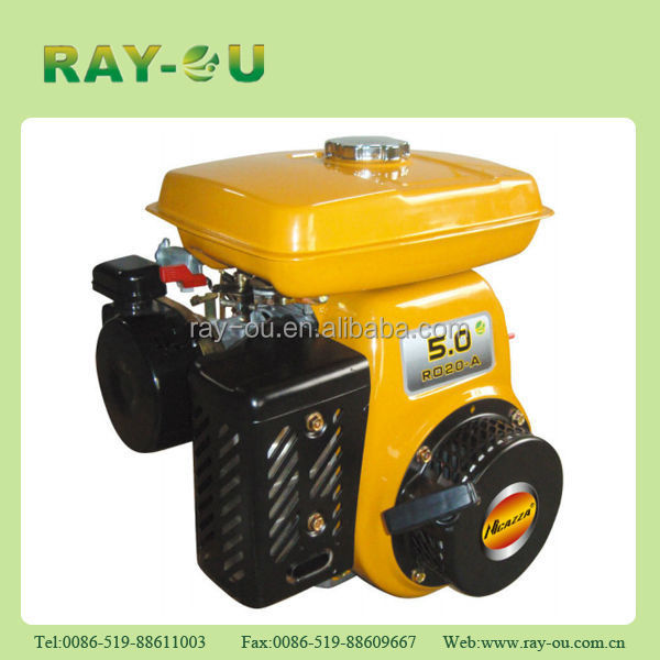 Factory Direct Sale High Quality 4 Stroke Engine