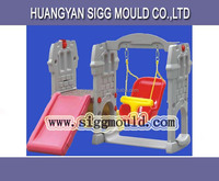 custom outdoor playground equipment blowing mould