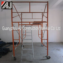 Mobile Steel H Frame Scaffolding