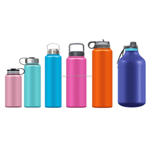 wholesale double wall 32 oz hydro flask vacuum insulated stainless steel water bottle