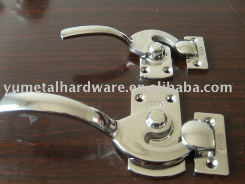 Stainless Steel Boat Handles