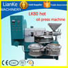sunflower oil press machine price/moringa seeds oil mill machinery/line seed oil extraction machine