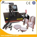 2015 newest 10 in 1 combo heat transfer machine with 29*38cm