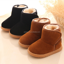 AL5003SC New arrival winter warm child snow boots shoes boys girls baby toddler shoe high quality kids boots