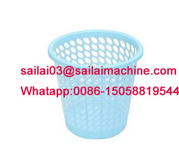 household dustbin injection mould