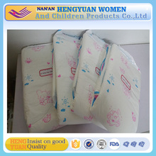 OEM brand adult baby diaper super thick 6000ml high absorption cute printed adult diaper