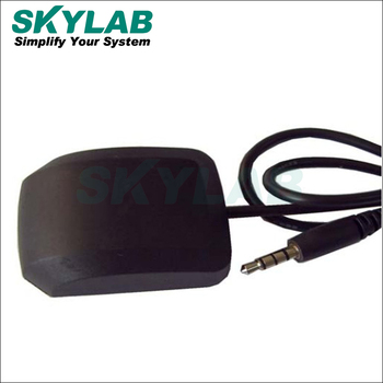Skylab GPS Receiver G-mouse with UART/USB/RS232 Handheld GPS Receiver SKM51 Jack/audio connector gps receiver