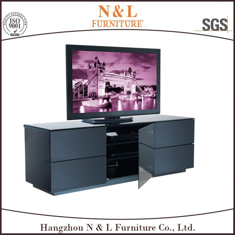 Malaysia exported Lacquer outdoor tv stand