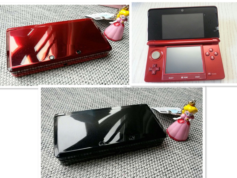 Hot sell game console for 3ds nintendo console
