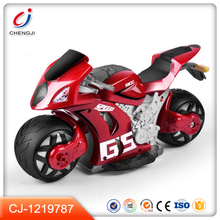 1:8 scale game toy model 4D rc nitro motorcycle