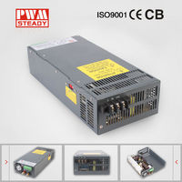 110VAC(220VAC) to 48vDC 1000w Power transformer 48v power supply 1000w