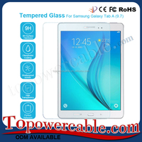 Tablet Pc Tempered Glass Protective Screen Cover For Samsung Galaxy Tab A 9.7