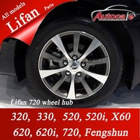 high quality wheel hub for lifan 720 auto spare parts